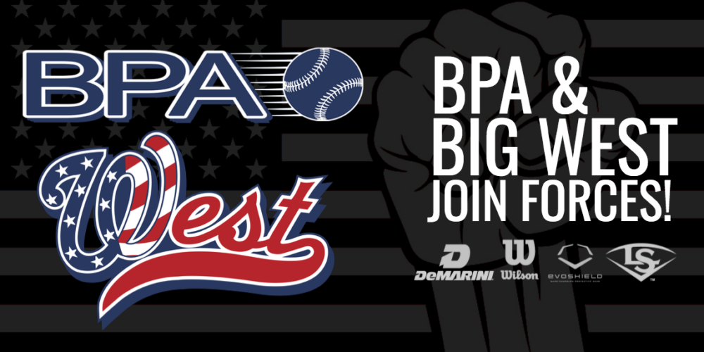 BPA & Big West Baseball Join Forces!